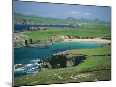 Ireland, the Dingle Peninsula-Ake Lindau-Mounted Photographic Print