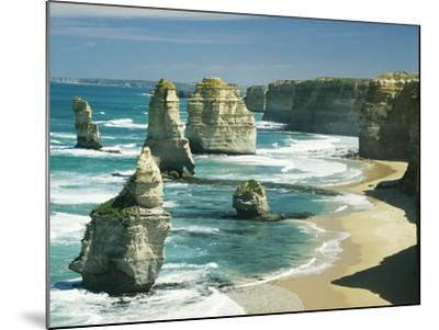 Australia the Twelve Apostles--Mounted Photographic Print