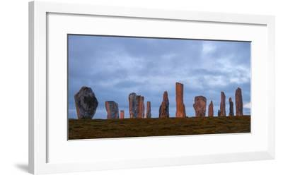 Circle of Ages-Doug Chinnery-Framed Photographic Print