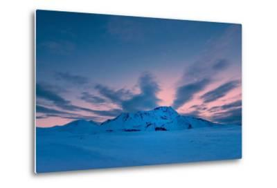 Blue Light-Philippe Sainte-Laudy-Metal Print