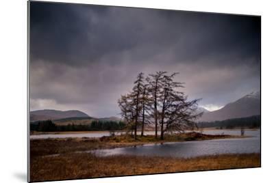 Loch Tulla-Doug Chinnery-Mounted Photographic Print