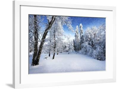 Days to Come-Philippe Sainte-Laudy-Framed Photographic Print