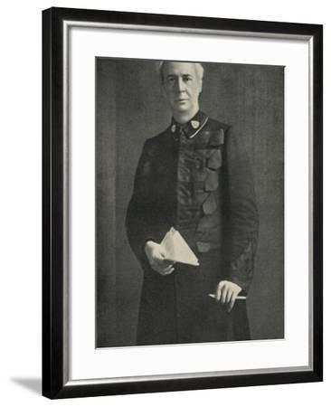 Bramwell Booth-Peter Higginbotham-Framed Photographic Print