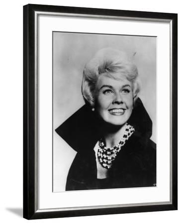Doris Day--Framed Photographic Print