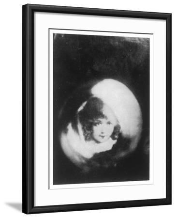 'Rosalie'--Framed Photographic Print