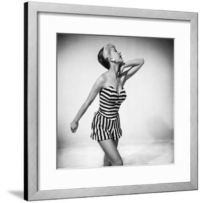 Black and White-Chaloner Woods-Framed Photographic Print