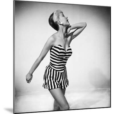 Black and White-Chaloner Woods-Mounted Photographic Print