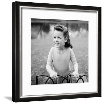Sugar and Spice-Chaloner Woods-Framed Photographic Print