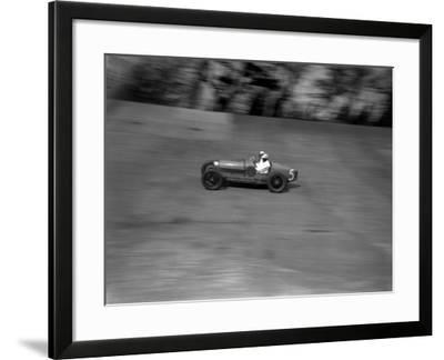 Brookland's Racing--Framed Photographic Print