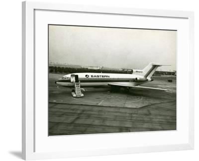 Eastern Airlines Plane-George Marks-Framed Photographic Print