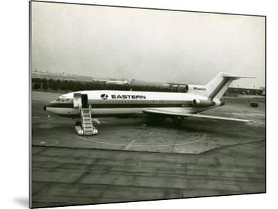 Eastern Airlines Plane-George Marks-Mounted Photographic Print