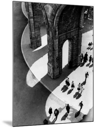 Archways To Hope--Mounted Photographic Print