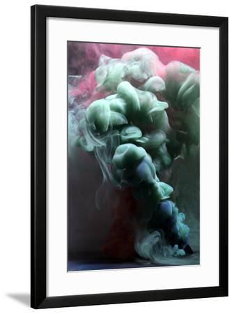 Smoke-Henrik Sorensen-Framed Photographic Print