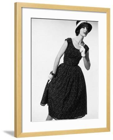 Summer Chic-Chaloner Woods-Framed Photographic Print