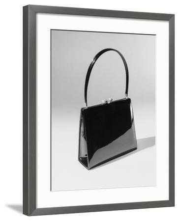 Harrods Handbag-Chaloner Woods-Framed Photographic Print