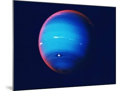 Planet Neptune-Hulton Archive-Mounted Photographic Print
