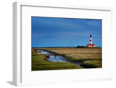 Westerheversand-Matthias Haker Photography-Framed Photographic Print