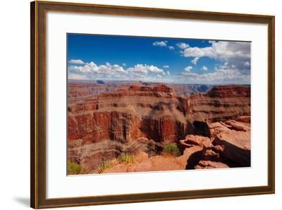 Eagle Point-Clive Rees Photography-Framed Photographic Print