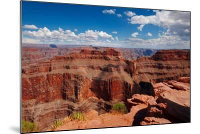 Eagle Point-Clive Rees Photography-Mounted Photographic Print