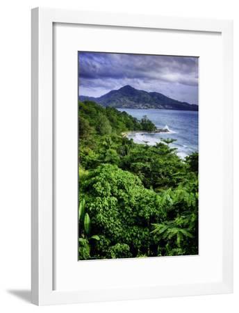 Laem Singha Headland-Australian Land, City, People Scape Photographer-Framed Photographic Print