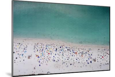 Haulover, Miami--Mounted Photographic Print