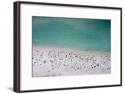 Haulover, Miami--Framed Photographic Print
