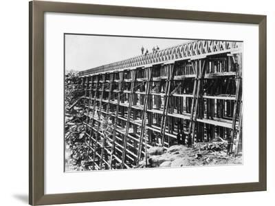 Union Pacific-Henry Guttmann-Framed Photographic Print