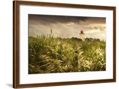 Stormy Weather-Bernd Schunack-Framed Photographic Print