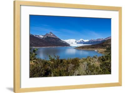 Glaciar Perito Moreno-EACC-Framed Photographic Print