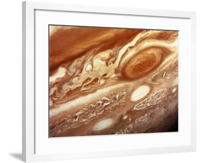 Jupiter--Framed Photographic Print
