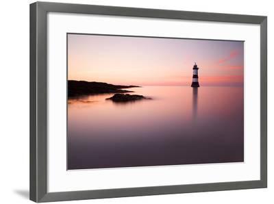 Lighthouse-Michael Murphy-Framed Photographic Print
