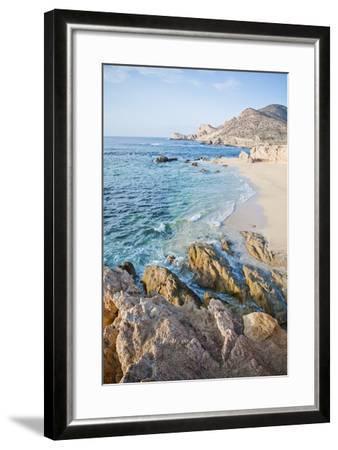 Chilino Bay-Christopher Kimmel-Framed Photographic Print