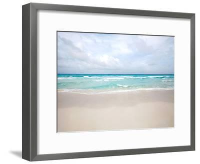 Ocean-M Swiet Productions-Framed Photographic Print