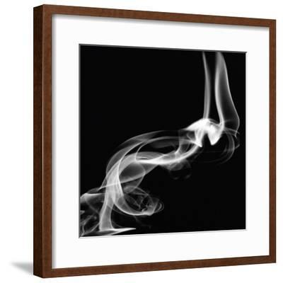 Abstract-Michael Banks-Framed Photographic Print