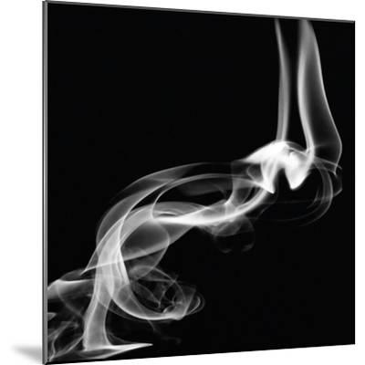 Abstract-Michael Banks-Mounted Photographic Print