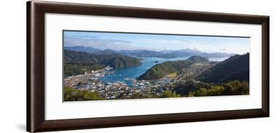 View of Picton-Goumont Vincent-Framed Photographic Print