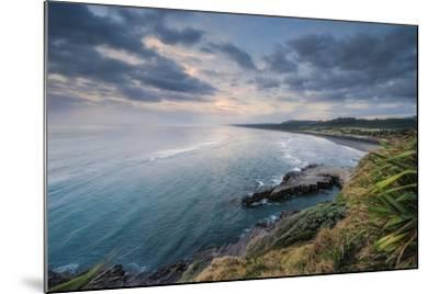 North View Muriwai-Nick Twyford Photography-Mounted Photographic Print
