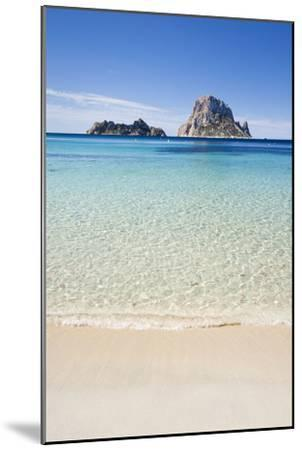 Es Vedranell and Es Vedra Islands-Jorg Greuel-Mounted Photographic Print