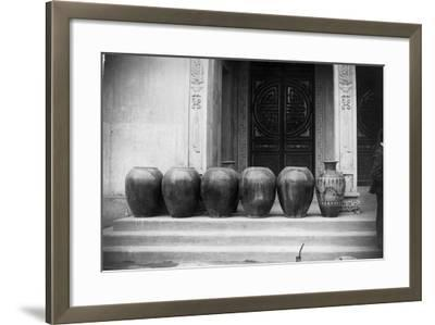Odd One Out-Sasha-Framed Photographic Print
