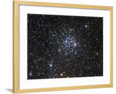 M52 Open Cluster in Cassiopeia-Robert Gendler-Framed Photographic Print