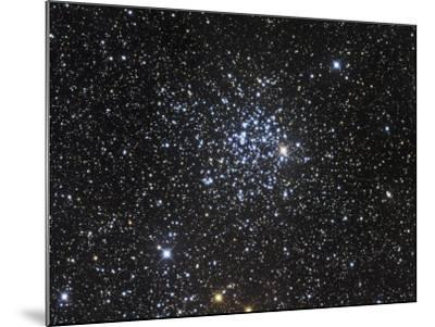 M52 Open Cluster in Cassiopeia-Robert Gendler-Mounted Photographic Print