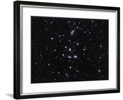 M44, the Beehive Cluster in Cancer-Robert Gendler-Framed Photographic Print
