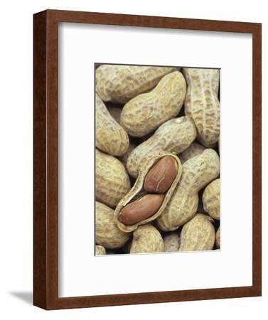 Peanuts-Wally Eberhart-Framed Photographic Print