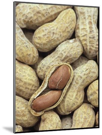 Peanuts-Wally Eberhart-Mounted Photographic Print