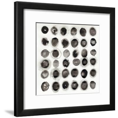 Roundabout-Shirley Novak-Framed Premium Giclee Print