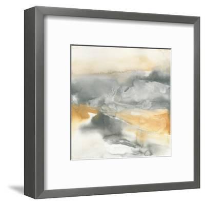 Minerals II-Chris Paschke-Framed Art Print