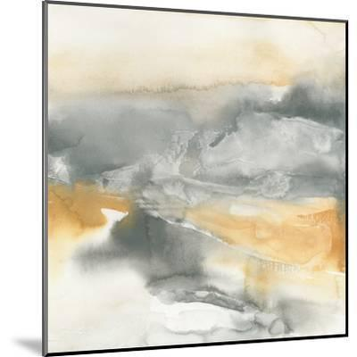 Minerals II-Chris Paschke-Mounted Art Print