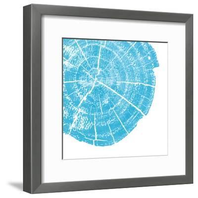 Chopped 54-GI ArtLab-Framed Premium Giclee Print