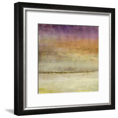 Refraction Horizon 4-Maeve Harris-Framed Premium Giclee Print