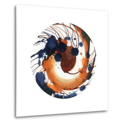 Spin Art 13-Kyle Goderwis-Metal Print